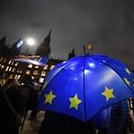 Brexit: Leszavazták a Munkáspárt indítványát. Jöhet az újabb referendum?