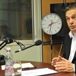 Felvételi változások: Orbán szerint nyílt lapokkal játszottak