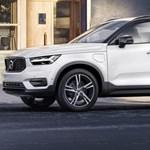 Még az idén jön az első teljesen elektromos Volvo