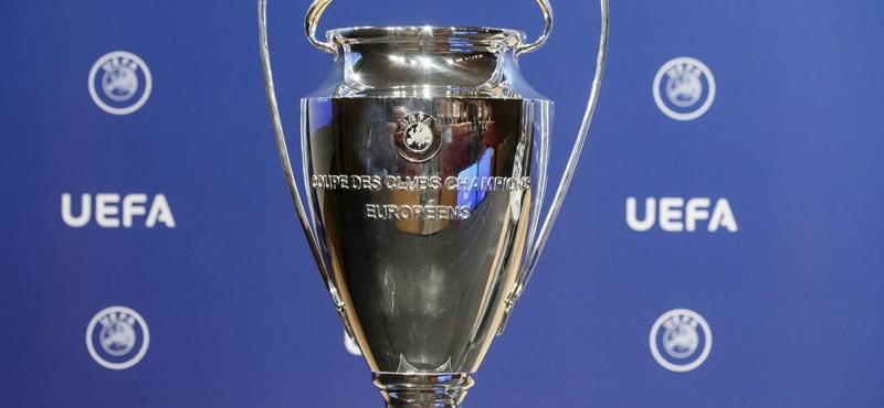 A hvg.hu olvasói Bayern-győzelmet várva ültek le BL-döntőt nézni