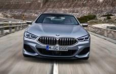 Praktikum és sportosság: íme a magyar kéz által rajzolt kombi 8-as BMW