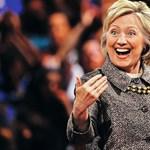 Clinton egy hajszállal jobb volt Sandersnél Kentuckyban, de kikapott tőle Oregonban