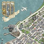 Reykjavík játékos térképpel tenné magáévá a turistákat