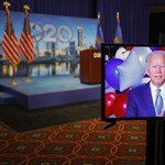 Joe Biden hivatalosan is a demokraták elnökjelöltje lett