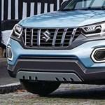 Jön a teljesen új Suzuki Vitara, visszatérhet a Grand Vitara