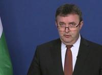 Pontosította Palkovics, minek a 70 százalékát támogatja az állam rövidített munkaidő esetén
