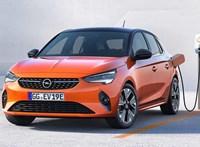 Itt az új Opel Corsa, a villany
