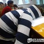 Számos betegséget megúsztok, ha odafigyeltek a vizsgaidőszakban is az alvásra