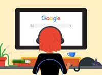 Új gyorsbillentyűt vezet be a Google a keresésnél