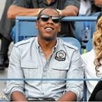 Megszületett Beyoncé és Jay-Z kislánya