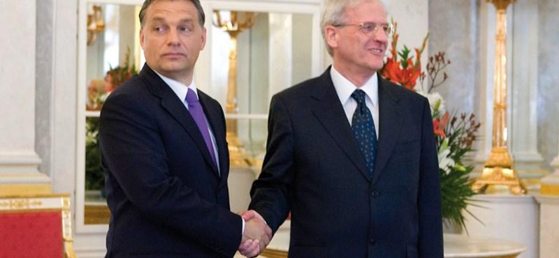 Az akadémikustól a plagizálóig: így választ Orbán államfőjelöltet