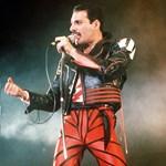 Hátborzongató Freddie Mercury hangja zene nélkül
