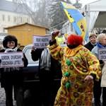 Visszavág a kihallgatott volt szocialista polgármester