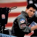 Döntéshozatal Top Gun módra