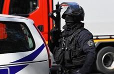 Ismét zavargások törtek ki Párizsban