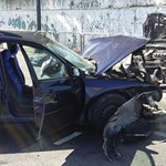Súlyos baleset volt Óbudán a rakparton, öt autó ütközött