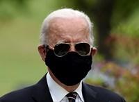 Lekreténezte Trumpot Biden, mert a maszkján élcelődött