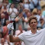 Minden idők negyedik leghosszabb meccsén dőlt el, ki döntőzik Wimbledonban