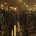 Össztánc - előkerült az eddigi legjobb videó a bukaresti tüntetésről