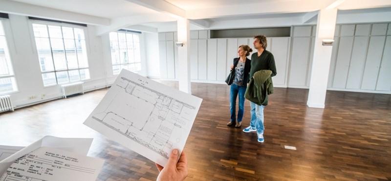 Nincs vége: még a mostaninál is sokkal drágábbak lehetnek a lakások