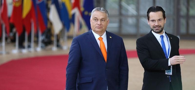 Orbán az EU-csúcsról: Nem győztünk, de esélyt teremtettünk a győzelemre