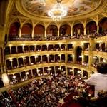 Az Operaház nyitva áll Gerlóczy Márton előtt is