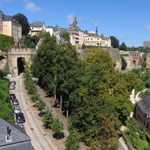 Kiborult a bili a luxemburgi adóparadicsomban