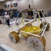 Már teszteli a NASA a holdjárót, ami vizet keres a Holdon