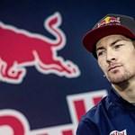 Kritikus álapotban van az elgázolt MotoGP-világbajnok