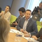 Ujhelyi István feljelentette Bayer Zsoltot, mert megmásította szavait