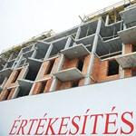 Gyorsuló ütemben drágultak a lakások az egész EU-ban, de nálunk még annál is jobban