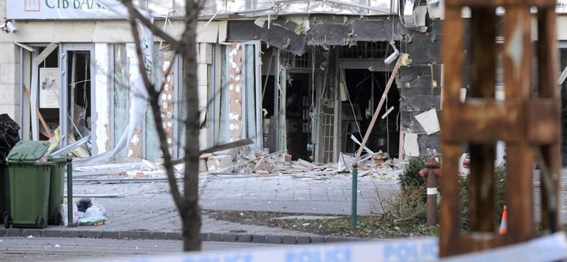 Elhatárolódik a Bankcsapda a Lehel úti bankrobbantástól