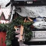 A magyar fuvarozókhoz fordultak Pintérék a berlini kamionos támadás miatt
