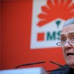 MSZP: A magyar elnökségtől Európa erősebb, de Magyarország gyengébb lett