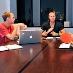 A Google és az Audi a magyar hallgatók szerint a legjobb munkahely