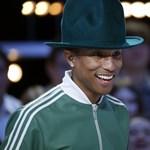 Szereti a Happy-t? Új számmal tért vissza Pharrell Williams zenekara - videó