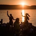 Balaton Sound: az összes közhely egyetlen fotógalériában!