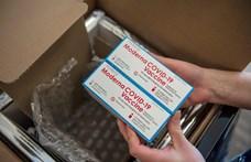 Felpörgetik a gyártást, több készülhet a Moderna koronavírus-vakcinájából
