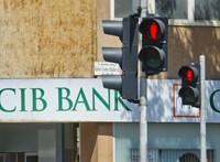 Reggel óta akadozik a CIB Bank rendszere [frissítve: megjavították]