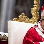 Pontosíttatta a Vatikán a pápa pedofíliát érintő interjúját