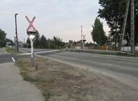 Egyre több a halálos baleset a vasúti átjárókban