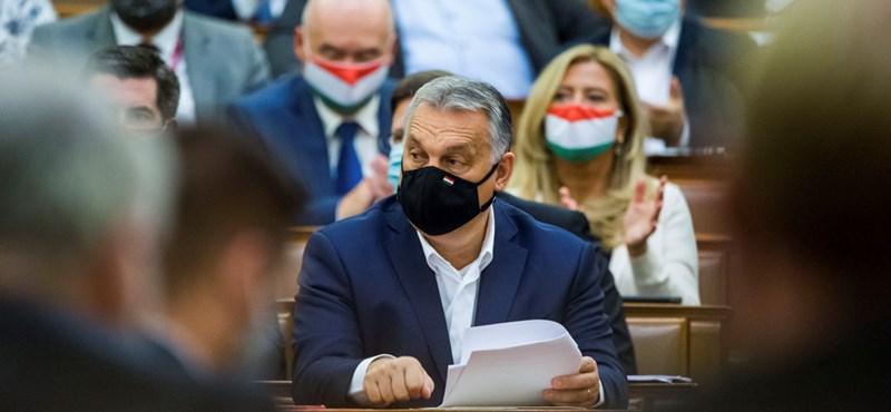 Európa Tanács: Sértenék az emberi jogokat a kormány múlt keddi törvénymódosító javaslatai