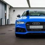 Hivatalosan nincs is ilyen színű Audi RS7