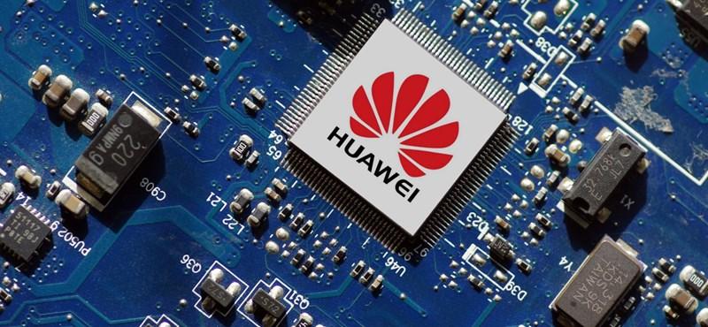 Meglepő lépésre szánta el magát a Huawei, terítenék a paklit