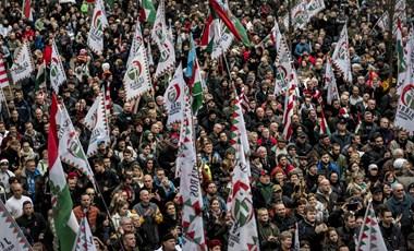 Micsoda szemfényvesztés: a néppártos Jobbik mandátumokat lopott baloldalról