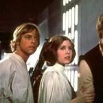 Harrison Ford is leigazolt a mikiegér Star Wars-ba