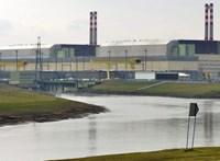 Túl kevés a víz a Dunában, emelték a paksi atomerőmű intézkedési tervének fokozatát