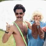 Borat híres jelmeze miatt vettek őrizetbe hat turistát Kazahsztánban