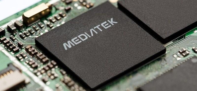 Nem minden 5G-s telefon lesz drága: bejelentették a Dimensity 800 lapkakészletet