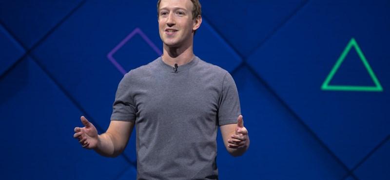 Újévi fogadalmat tett Mark Zuckerberg, és ez az ön jövőjére is hatással lehet